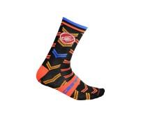 Calzini Castelli Transition 18 Sock Nero Mis. L/XL