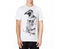 T-Shirt FOX Death by Momentum s/s mis. XL