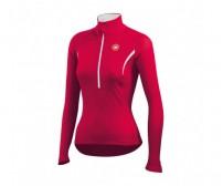Maglia Castelli Cromo Jersey Rosso Mis.M