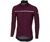 Giacca Castelli Perfetto Long Sleeve Barbaresco Mis. S