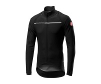 Giacca Castelli Perfetto Convertiblie Jacket Nero Mis. M