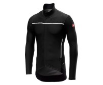Giacca Castelli Perfetto Long Sleeve Nero Mis. S