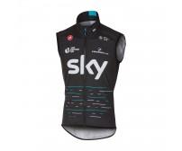 Gilet Castelli Pro Light Wind Vest Sky mis.XXL