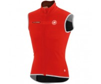 Gilet Castelli Fawesome 2 Vest Rosso mis. S