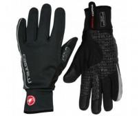 Guanti Castelli Spettacolo Glove Nero Mis. XL