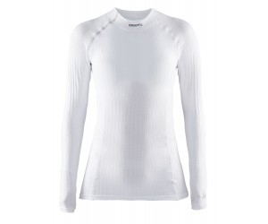 Maglia intima Craft Active Extreme CN Woman Bianco Mis. M