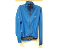 Mantellina Gore Bike Wear Wind Stopper Balance Mis.M