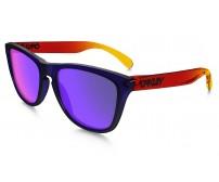 Occhiali Oakley Frogskins SURF purple