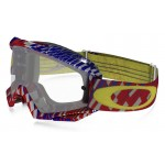 Maschera Oakley Proven MX Podium Check