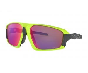Occhiali Oakley Field Jacket Prizm Retina Burn