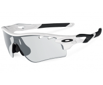 Oakley Radar Path Transparent Glasses | www.tapdance.org