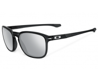 Occhiali Oakley Enduro Black Ink Chrome ir Polarized