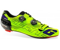 Scarpe Gaerne Carbon G.Stilo yellow Limited Edition n° 43