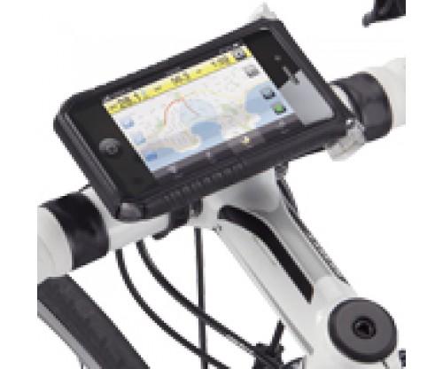 Custodia supporto manubrio topeak smartphone drybag 4 - Porta bici smart ...