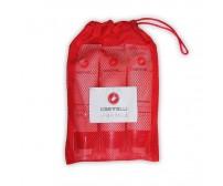 Crema Castelli linea pelle combo pack