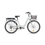 E-Bike Bottecchia BE 11 Bianco
