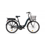 E-Bike Bottecchia BE 11 Nero