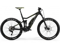 E-bike eONE-TWENTY 500  mis.44(M)