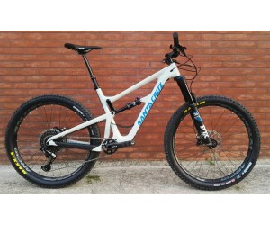 MTB Santa Cruz Hightower CC kit X01 mis.L