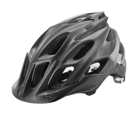 Casco FOX Flux Matte Black mis. L/XL