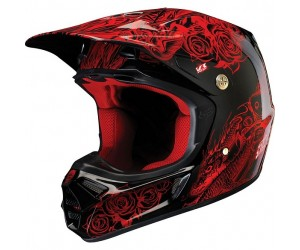 Casco integrale FOX V3 Carbon