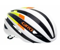 Casco Giro Synthe Bianco Mis.M