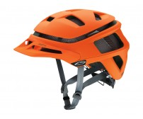 Casco Smith Forefront Arancio Fluo Mis. L