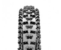Tubeless Ready Maxxis High Roller II 26x2.30 exo