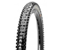 Tubeless ready Maxxis High Roller II 26x2.30