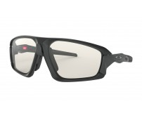 Occhiali Oakley Field Jacket Photochromic Matte Black