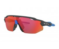 Occhiali Oakley Radar EV Advancer Matte Carbon