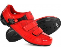 Scarpe Shimano RP3 RED Limited Edition n° 43