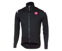 Giacca Castelli Alpha Ros Light Jacket Nero Mis. L